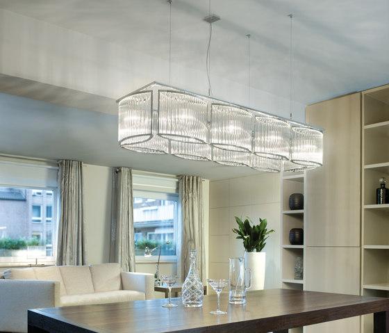 Stilio 10 von Licht im Raum | Allgemeinbeleuchtung