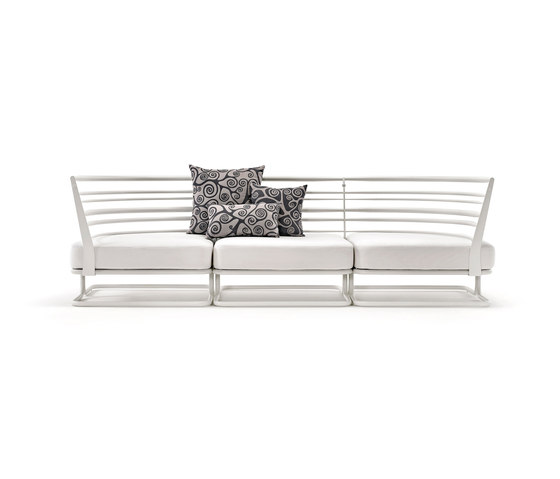 Marcel | 680 | 681 by EMU Group | Garden sofas
