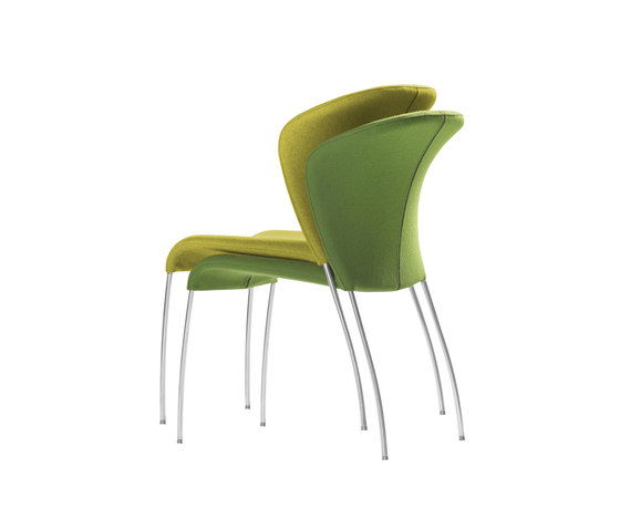 Calla by Montis | Restaurant chairs