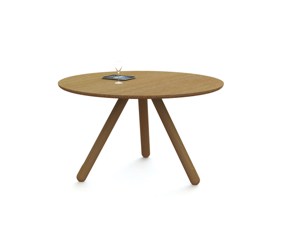 Disq Table by Montis | Dining tables