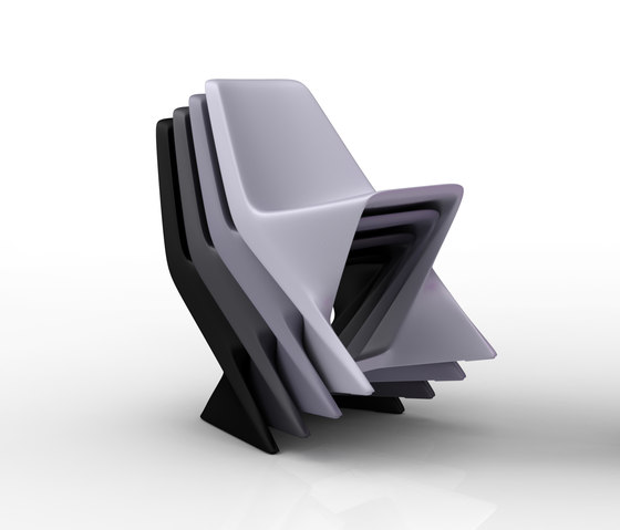 Iso Chair by Qui est Paul? | Multipurpose chairs