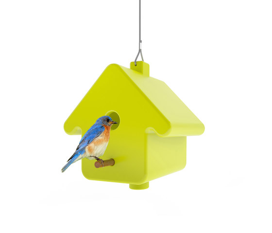 Picto by Qui est Paul? | Bird houses / feeders