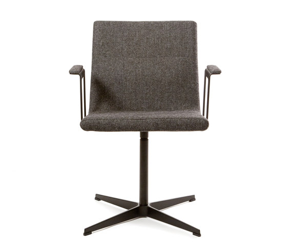Basso M with armrest by Inno | Conference chairs