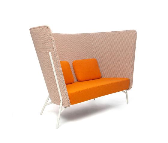 Aura Sofa de Inno | Canapés d'attente