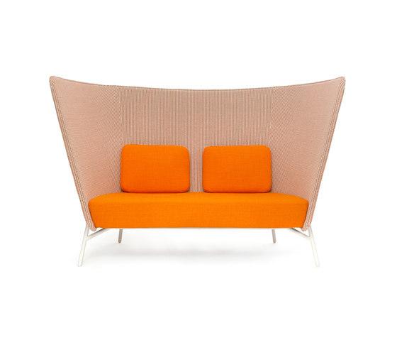Aura Sofa di Inno | Divani lounge