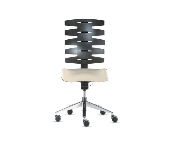 Sitagwave Swivel chair by Sitag | Office chairs