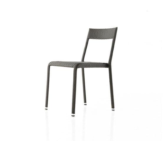 Easy chairs Silla de Expormim | Sillas de jardín