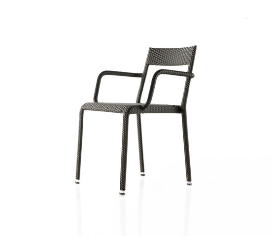 Easy chairs Dining armchair by Expormim | Garden chairs