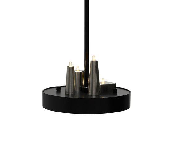 Table d'Amis hanging lamp round by Brand van Egmond | General lighting