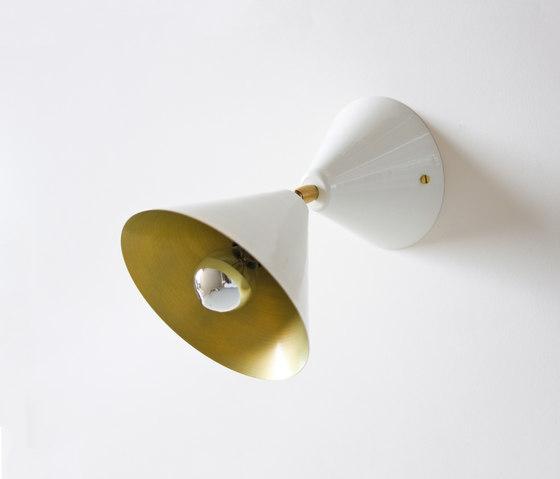 Cone Lamp von Atelier Areti | Allgemeinbeleuchtung