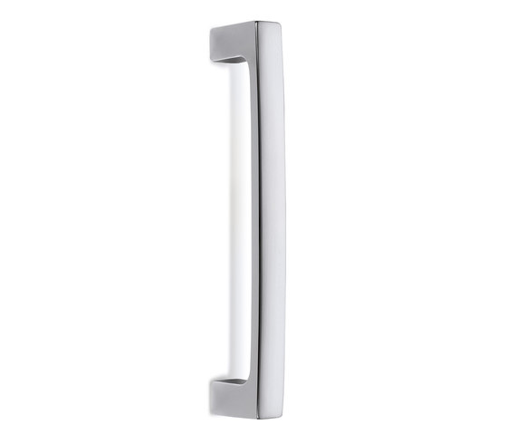 Angolo Pull handle by GROËL | Pull handles