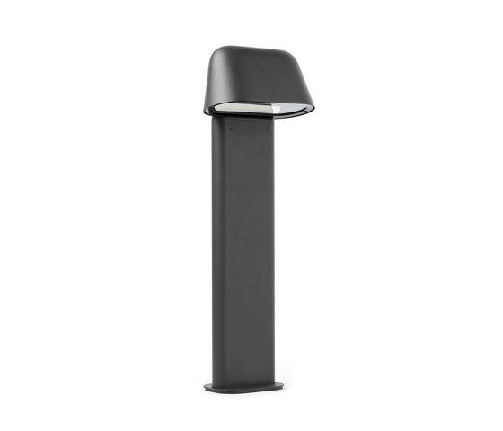 Sentinel floor lamp by Faro | Path lights