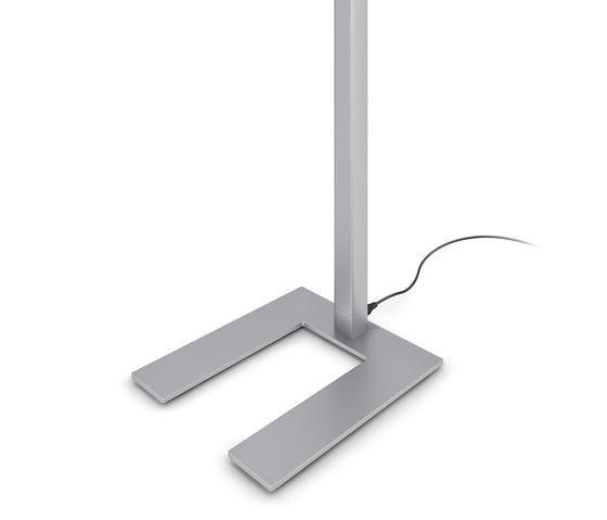 JSL-U Floor Light de Büro Schoch Werkhaus   Éclairage général