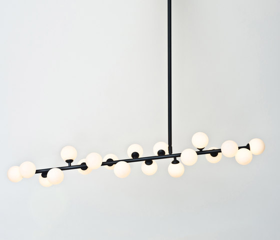 Mimosa Pendant by Atelier Areti | General lighting