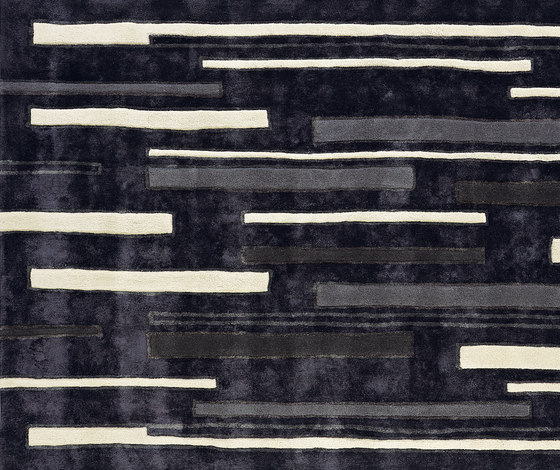Lines di Toulemonde Bochart | Tappeti / Tappeti d'autore