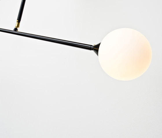 Two Spheres by Atelier Areti | General lighting