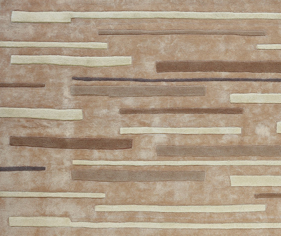 Lines by Toulemonde Bochart | Rugs / Designer rugs