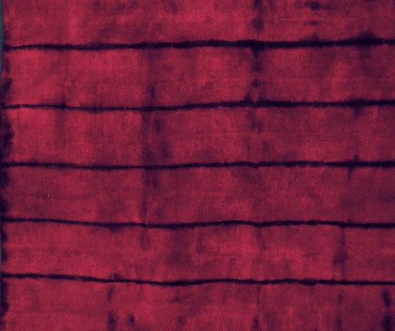 Miles rouge by Toulemonde Bochart | Rugs / Designer rugs