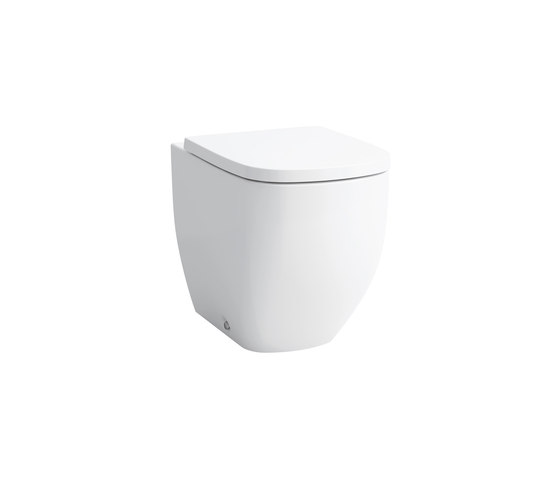 Palomba Collection | Floorstanding WC by Laufen | Toilets