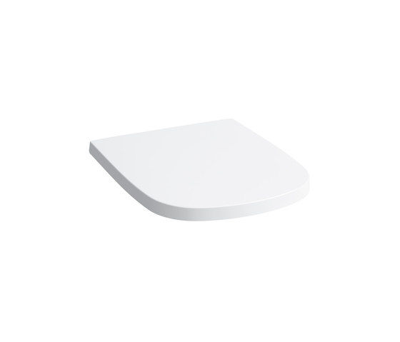 Palomba Collection | Seat and cover by Laufen | Toilet seats