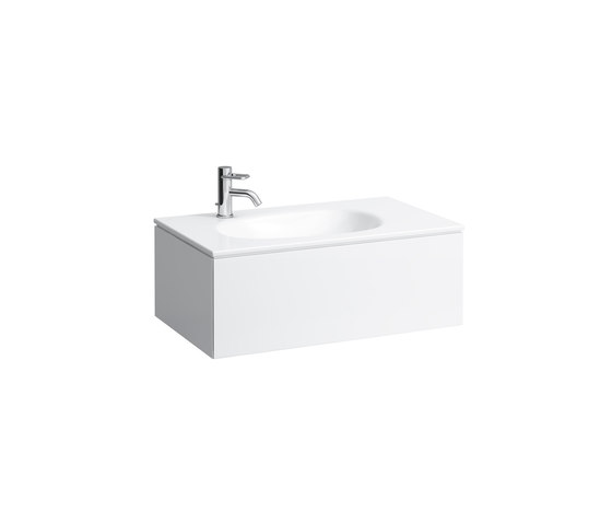 Palomba Collection | Vanity unit di Laufen | Mobili lavabo