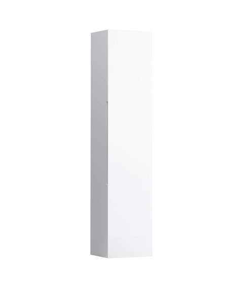 Palomba Collection | Tall cabinet by Laufen | Wall cabinets