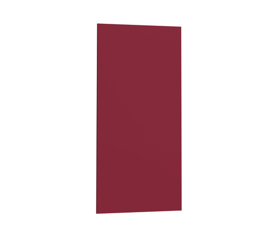 Palomba Collection | Back wall rectangular di Laufen |