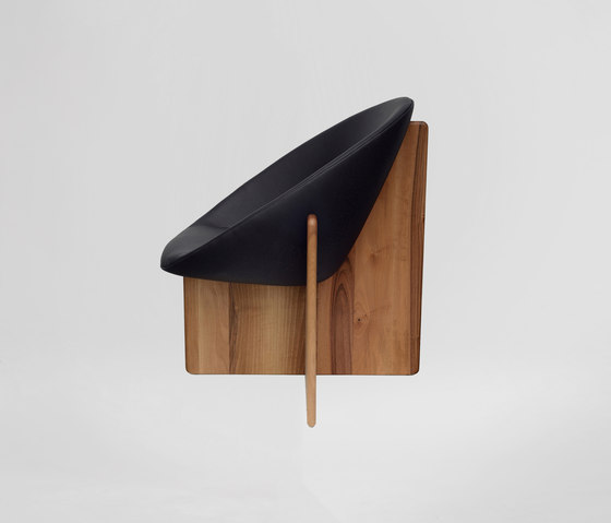 Plus Chair by Atelier Areti | Lounge chairs