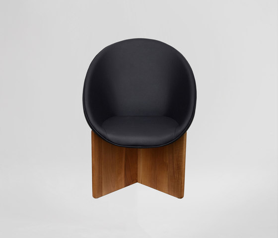 X-Chair de Atelier Areti | Fauteuils d'attente