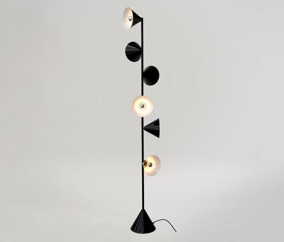 Vertical 1 de Atelier Areti | Iluminación general
