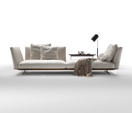 Evergreen von Flexform | Loungesofas