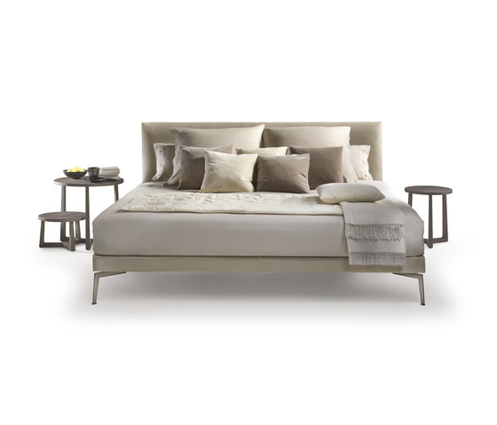 Feel Good Bed de Flexform | Lits doubles