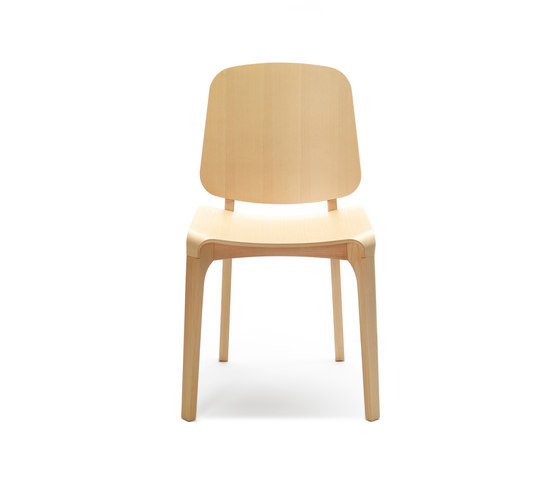 BOBA by Zilio Aldo & C | Multipurpose chairs