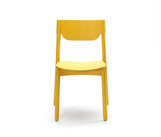 NICO Chair by Zilio Aldo & C | Multipurpose chairs