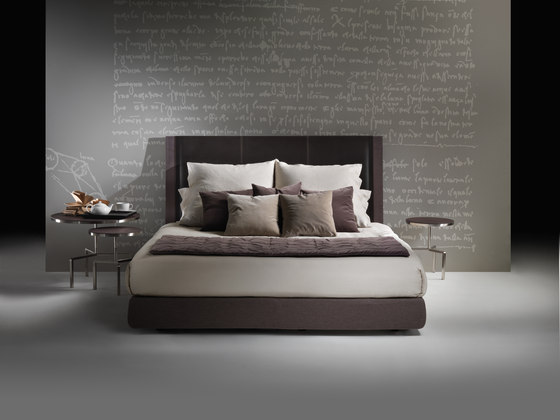 Margaret Bed de Flexform | Lits doubles