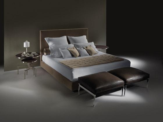 oltre by flexform bed product. Black Bedroom Furniture Sets. Home Design Ideas