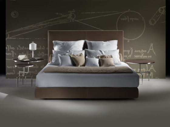 Oltre Bed by Flexform | Double beds