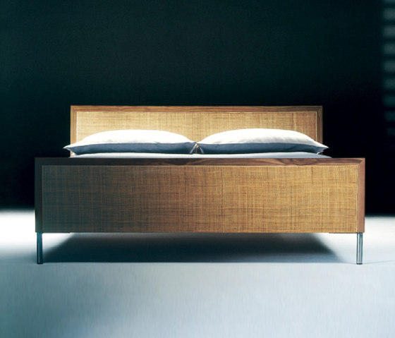 Piano Bed de Flexform | Lits doubles