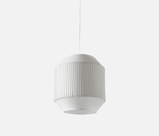 Delta I Pendant by Rich Brilliant Willing | Suspended lights