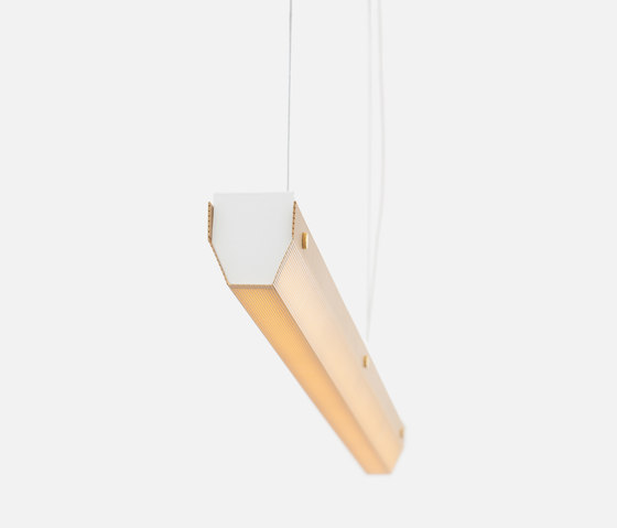 Branch Pendant Large by Rich Brilliant Willing | General lighting