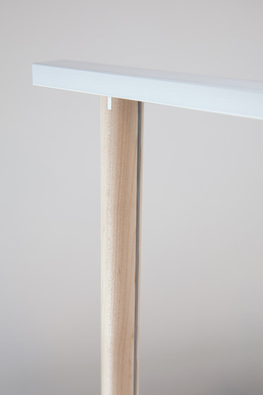 Channel Table by Rich Brilliant Willing | General lighting