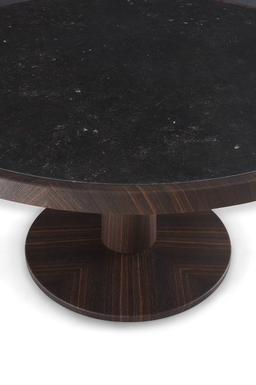 Anna table by Poliform | Dining tables