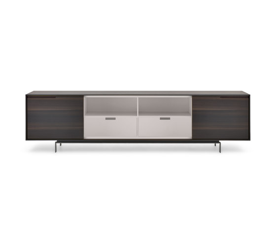 Axia sideboard by Poliform | Sideboards