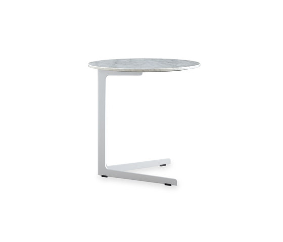 Baba Petite table de Poliform | Tables d'appoint