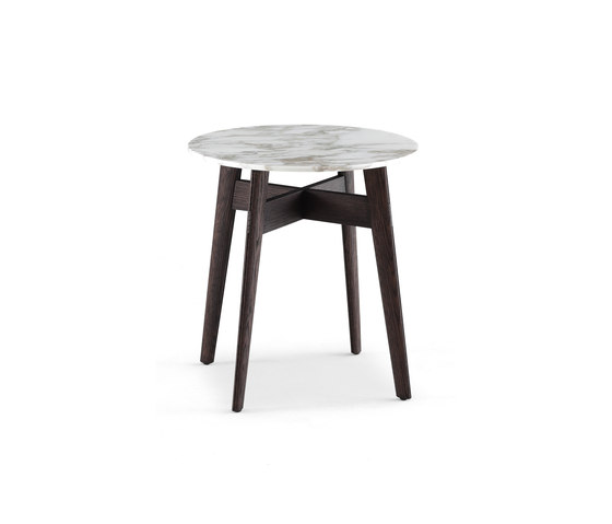 Bigger coffee table by Poliform | Side tables