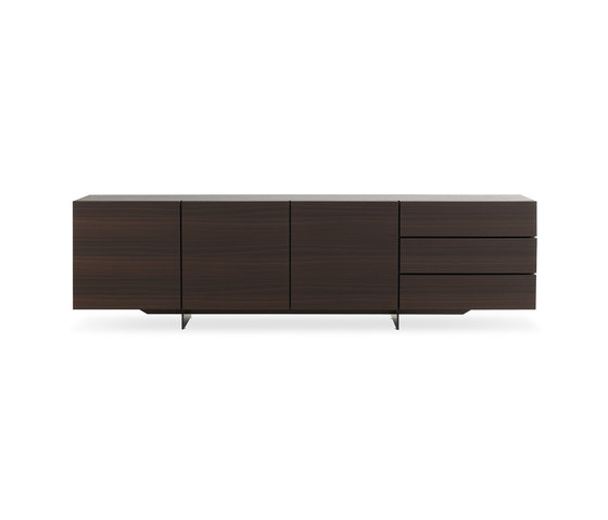 Pandora sideboard by Poliform | Sideboards