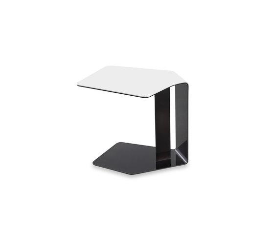 Paris-Seoul coffe table by Poliform | Side tables