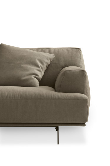 Tribeca Sofa von Poliform | Sofas