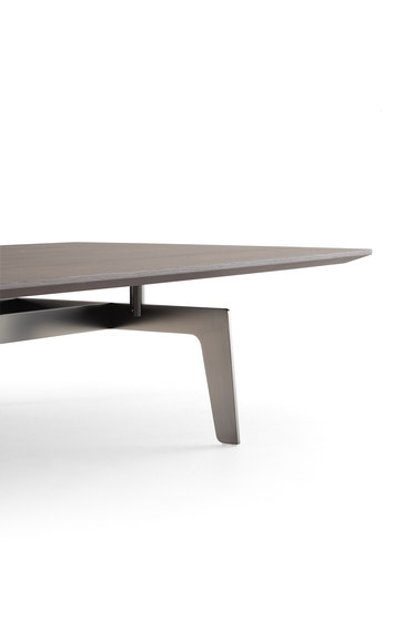 Tribeca petite table de Poliform | Tables basses