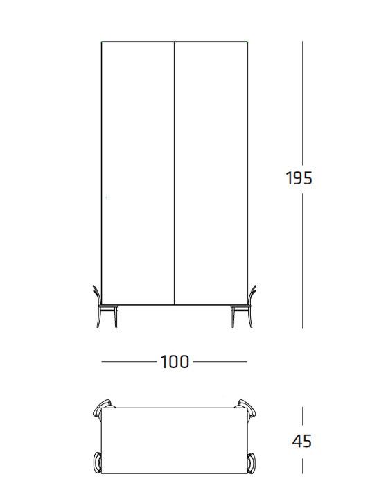 56 Cabinet de adele-c | Meubles de rangement